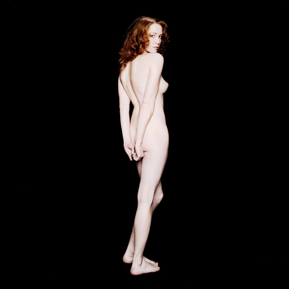 Sophie Venus I'm not like everybody else - Richard Schroeder - Galerie Sit Down