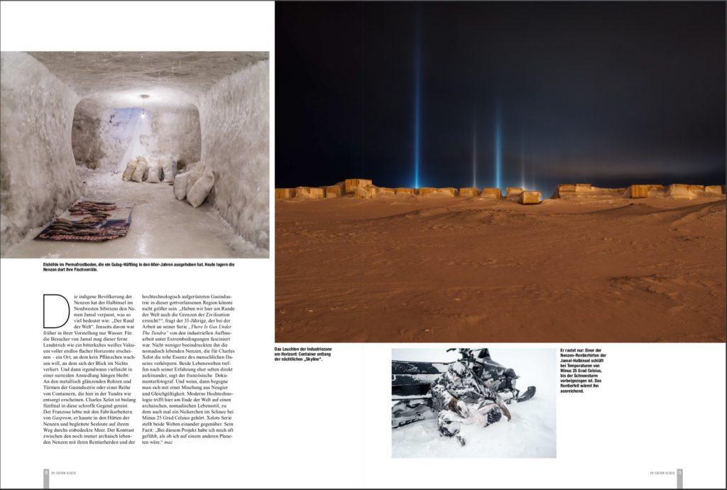 FotoMagazine Edition