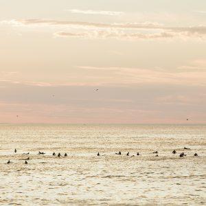 Série Swell, #19. Biarritz, 2019 Tirage pigmentaire sur papier Fine Art Hahnemühle ©Catherine Henriette courtesy galerie Sit Down