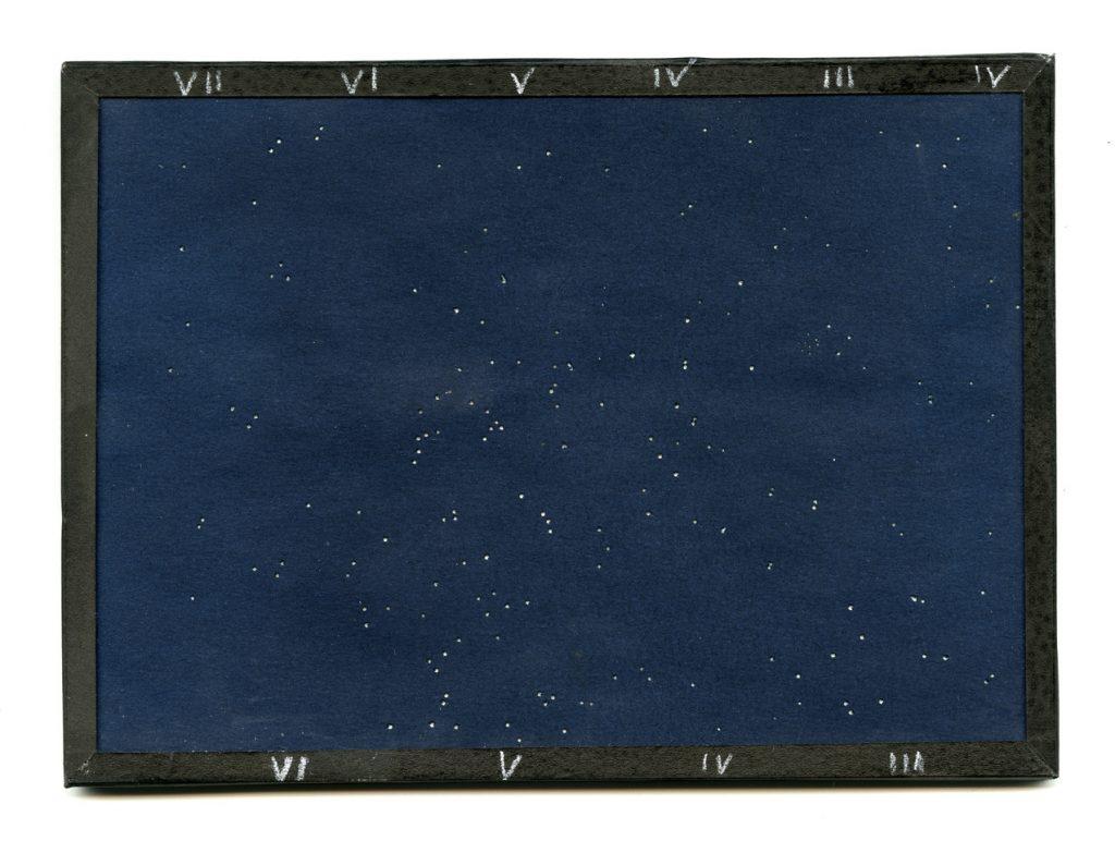 Jean-Gabriel Lopez, Atlas Coelestis TAURUS, Galerie Sit Down