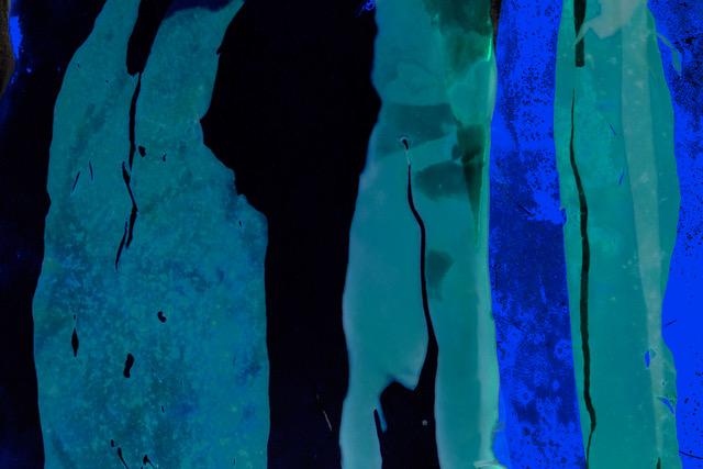 Phosphène n°1 ©Valérie WINCKLER 2017 - Galerie Sit Down