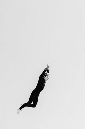 Rocher du Goudoul, 2020 Tirage pigmentaire sur papier Hahnemühle Rag contrecollé sur aluminium, encadrement caisse américaine blanc mat Dim. tirage : 36 x 24 cm Dim. cadre : 39 x 27 cm Edition de 7 exemplaires + 2 épreuves d'artiste Signé, daté et numéroté au dos du cadre ©Gilles Coulon  courtesy galerie Sit Down