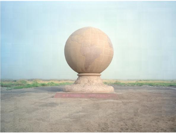 Florian Ruiz, Projet 596, Galerie Sit Down, 0,338 Bq