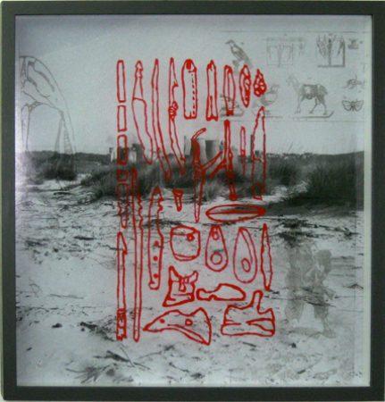Robinson 04a , O Tempora, Salvatore Puglia - galerie Sit Down