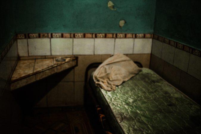 Pensión, 2015 ©Céline Croze courtesy galerie Sit Down