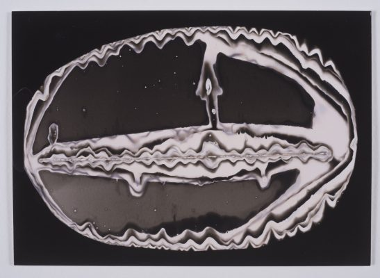 Silvi SIMON, Sans titre 5, Chimie Lumineuse, galerie Sit Down