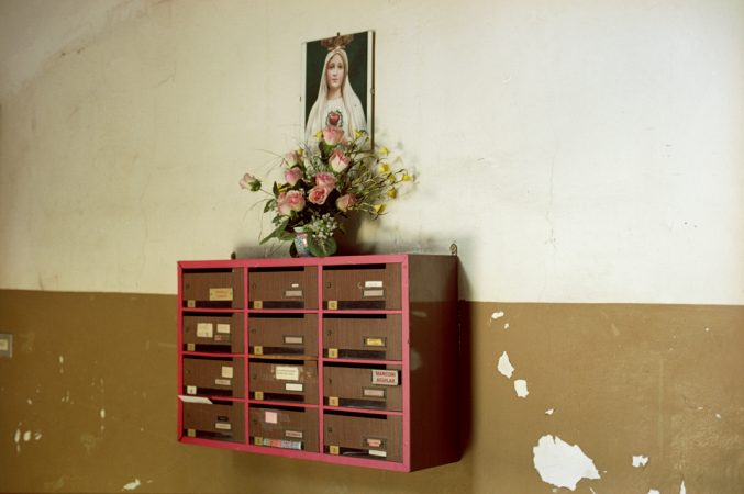 Chantal Stoman, L'Image Culte, 2013 ©️ galerie Sit Down