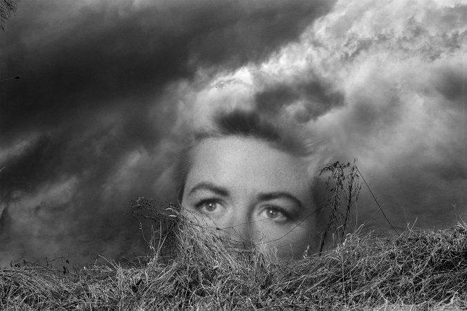 """Série """"Les inconnues de la scène"""", Sans titre 3 © Marie Maurel de Maillé courtesy galerie Sit Down"""