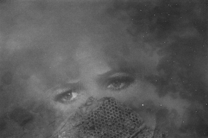 """Série """"Les inconnues de la scène"""", Sans titre 9 © Marie Maurel de Maillé courtesy galerie Sit Down"""