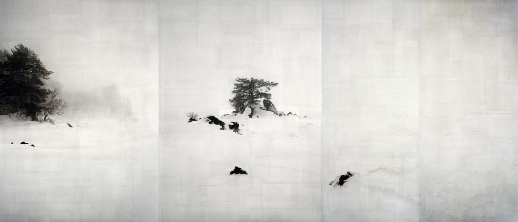 Florian Ruiz, La Contamination blanche, Galerie Sit Down, 0,335 Bq