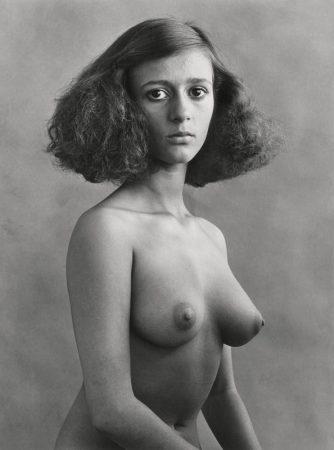Jean-François BAURET, Florence, 1978 © galerie Sit Down