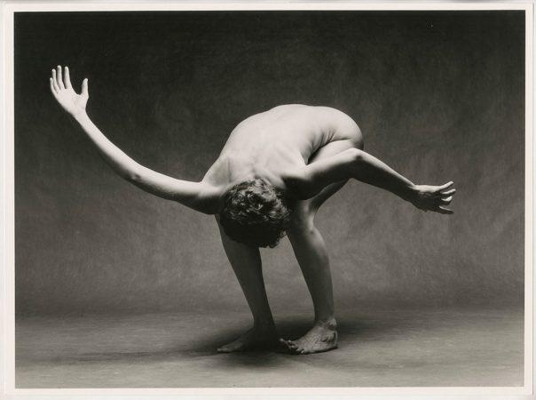 Jean-François BAURET, Isabelle Barbat (1), 1987 © galerie Sit Down