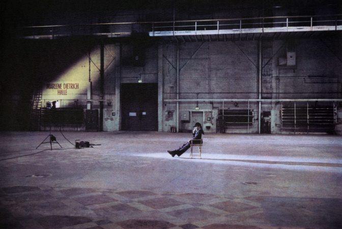 """""""Villes de cinéma"""", Babelsberg / Berlin, 2000-2010 Laure Vasconi, Galerie Sit Down"""