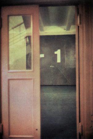 """""""Villes de cinéma"""", Mosfilm / Moscou, 2000-2010 Laure Vasconi, Galerie Sit Down"""