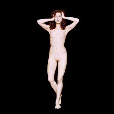Marie-Clothilde Venus I'm not like everybody else - Richard Schroeder - Galerie Sit Down