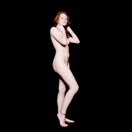 Solveig Venus I'm not like everybody else - Richard Schroeder - Galerie Sit Down