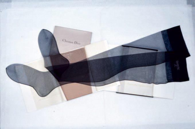 Si c'était... la délicatesse - Sacha Van Dorssen - galerie Sit Down
